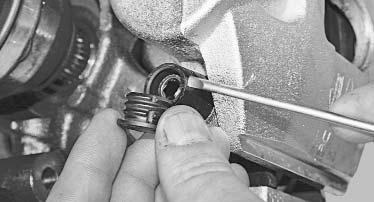 Тормозные колодки на Форд Фьюжн: выбор и замена