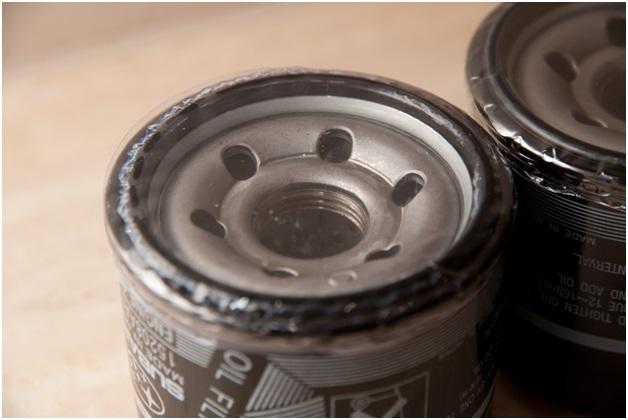 Масляный фильтр Субару Форестер: оригинал, аналог, как отличить подделку, замена