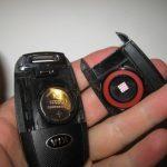 Аккумулятор Киа Спортейдж 3: как снять, замена