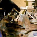 Генератор Хендай Солярис: какой установлен, замена своими руками