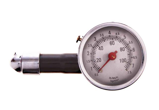 Шины ВАЗ 2107: как выбрать, размеры, давление