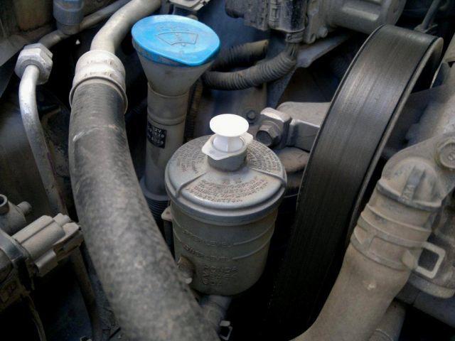 ГУР на Хонда Аккорд 7: типичные проблемы, ремонт и замена