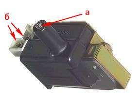 Катушка зажигания на Хонда Аккорд 7: ремонт своими руками