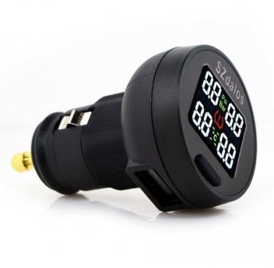 tpms система контроля давления в шинах: выбор