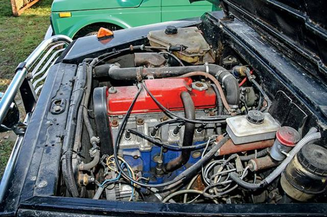 Тюнинг ЛуАЗ 969 своими руками: подвески, салона, двигателя