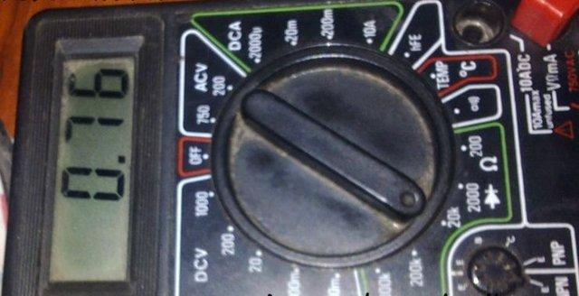 АБС на Шевроле Круз: что делать если загорелся АБС