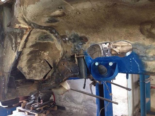 Тюнинг Нива 21213 своими руками: салона, двигателя