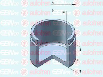 Задний суппорт на Митсубиси Лансер 10: задние направляющие, ремкомплект
