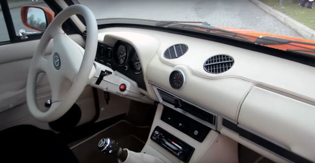 Тюнинг ВАЗ 2101 своими руками: салона, подвески, двигателя