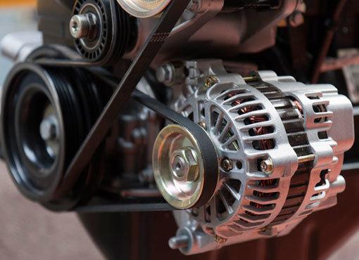 Приводной ремень, генератор на Тойота Королла 120: выбор, замена