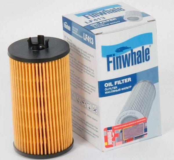 Масляный фильтр на Шевроле Круз: замена