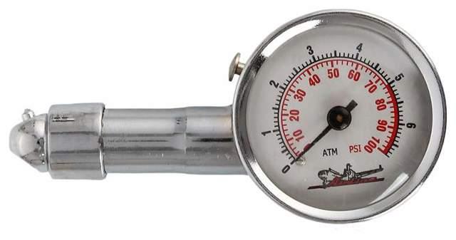 Манометры для измерения давления воздуха в шинах: как выбрать, отзывы