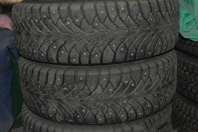 Шины на Форд Фокус 2: как выбрать, размеры, давление