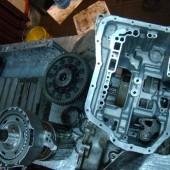 Двигатель Тойота Камри 40: ремонт