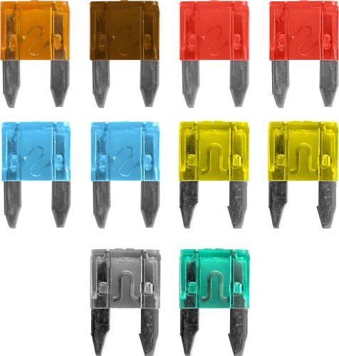 Предохранители на Хонда Аккорд 7: блок, замена
