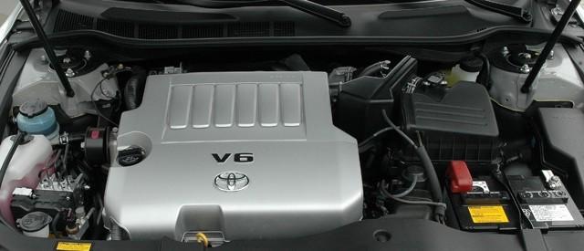 Стабилизатор Тойота Камри 40: признаки неисправности и замена