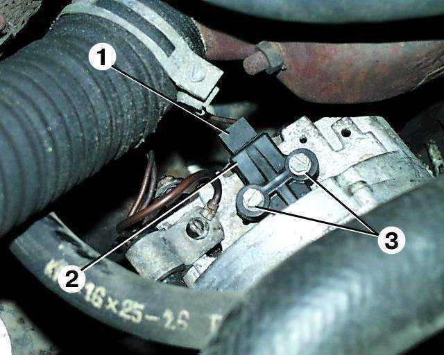 Генератор ГАЗ 3110: какой установлен, замена