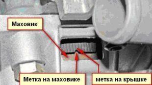 Ремень ГРМ на Лада Приора: замена своими руками