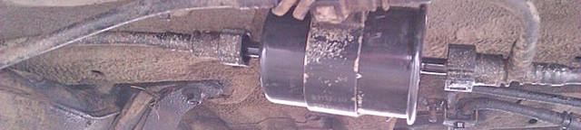 Воздушный фильтр на Лифан Х60: где находится, замена
