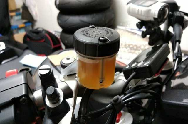 Тормозная жидкость trw: состав, отзывы