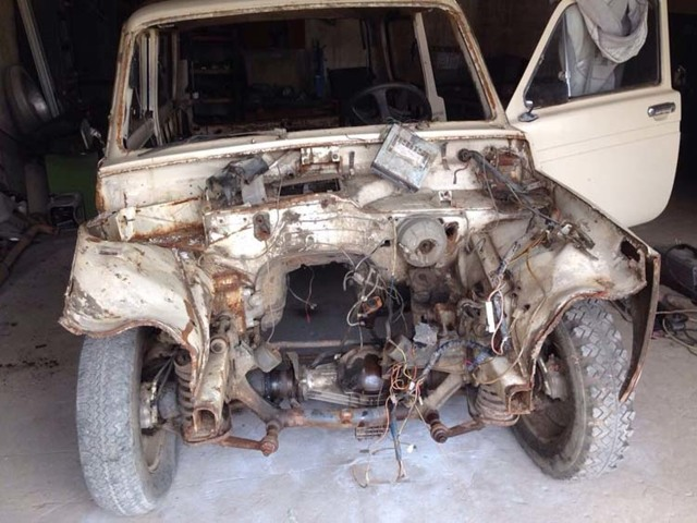 Руководство по ремонту Нива Lada 4x3, 21214