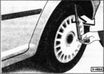 Колпаки на Фольксваген Поло седан: замена
