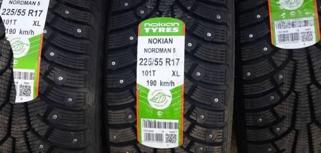 Шины на nokian nordman 5: размеры, тесты, отзывы
