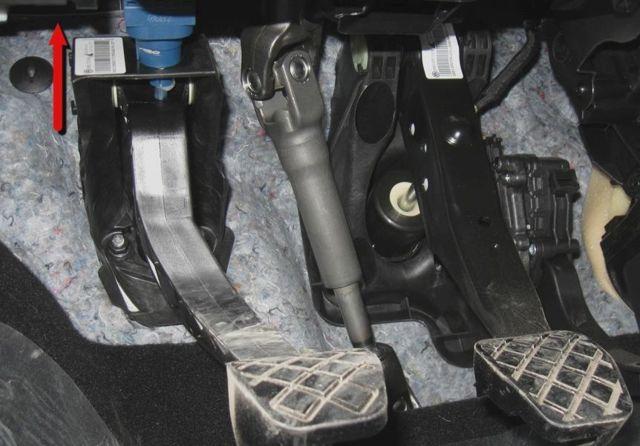Магнитола на Фольксваген Поло седан: установка своими руками