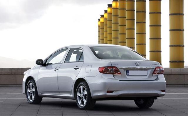Защита двигателя на Тойота Королла 150: выбор и установка