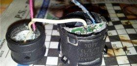 Парктроник на Шевроле Круз: что делать, если не работает