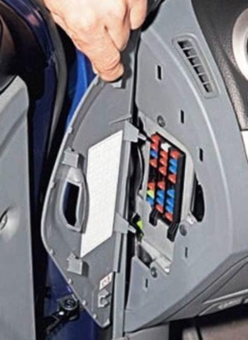 Печка Шевроле Лачетти: замена радиатора печки, ремонт