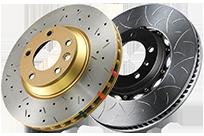 Как подбрать тормозные диски по параметрам и размеру