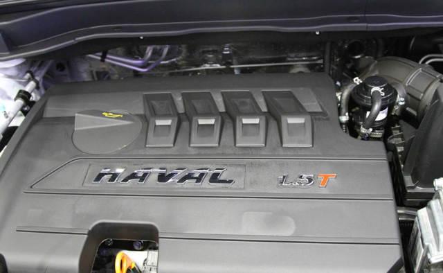 Комплектации Хавал Н6: технические характеристики