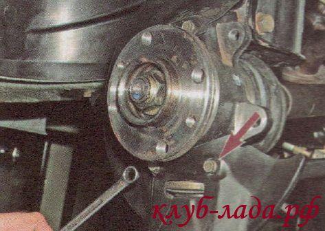 Тормозные диски на Лада Калина 2: выбор и замена