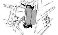 Фильтр воздушный Форд Мондео: где находится, замена