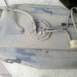 Топливный насос на Шевроле Круз: замена