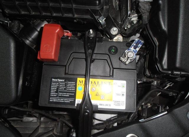 Тойота Камри 40 не заводится: причины, как исправить