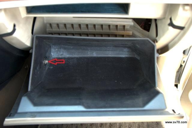 Салонный фильтр на Митсубиси Паджеро: где находится, замена