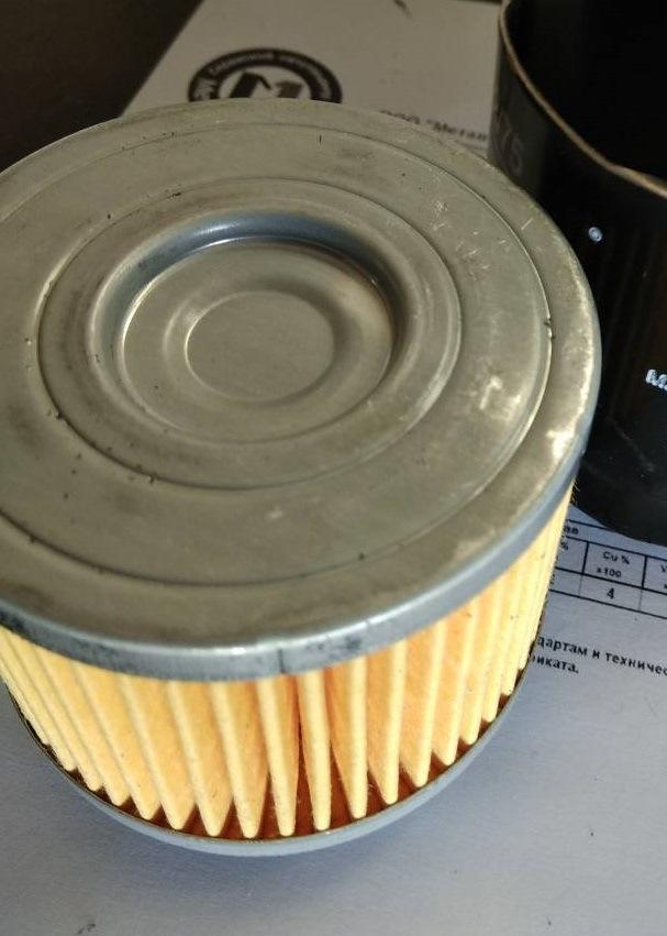 Масляный фильтр Фильтрон: как отличить подделку, замена