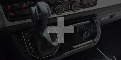 Комплектации Фольксваген Калифорния: технические характеристики