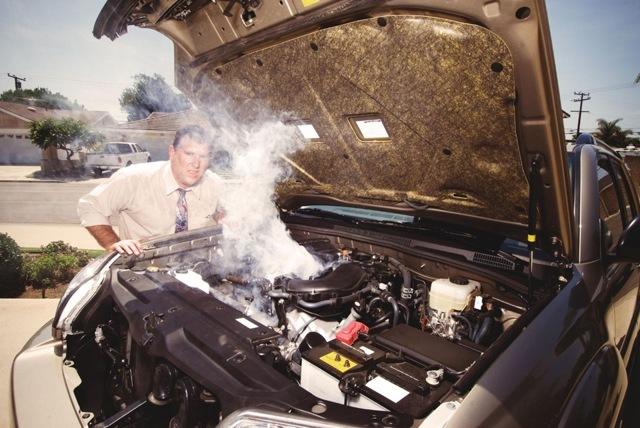 Кипение тосола: максимальная температура и рабочий градус, устранение неисправности с закипанием антифриза