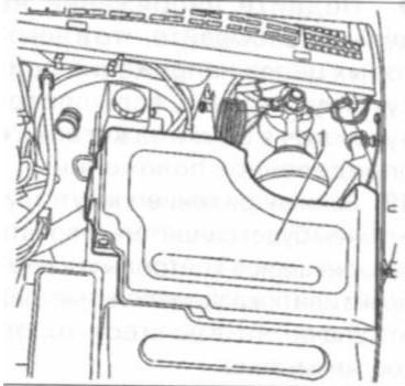 Предохранители на Ситроен c5: замена своими руками