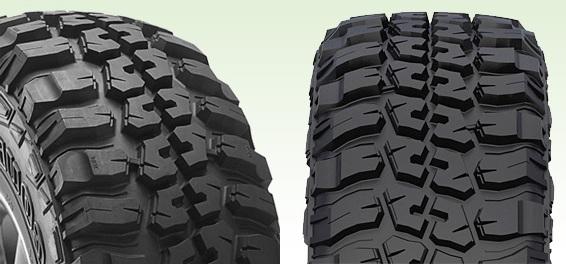 Шины на УАЗ Патриот: как выбрать, размеры, давление