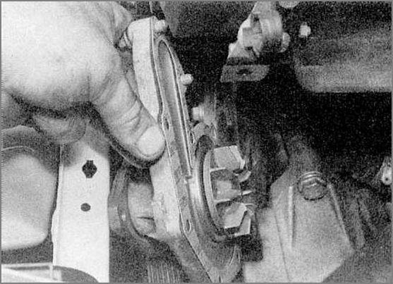 Генератор Рено Меган 2: какой установлен, замена своими руками
