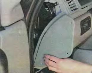 Предохранители УАЗ Патриот: где находятся, замена