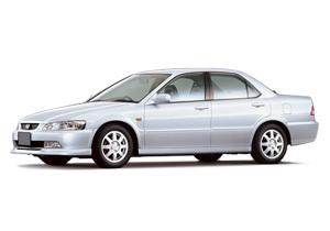 Диски на Хонда Аккорд 7: штатные размеры, разболтовка
