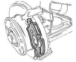 Тормозные колодки на Мерседес Спринтер: выбор и замена