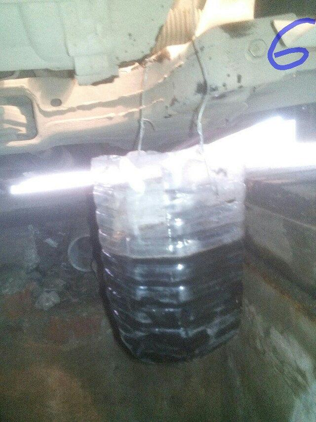 АКПП и МКПП Шевроле Кобальт: расход топлива, замена масла