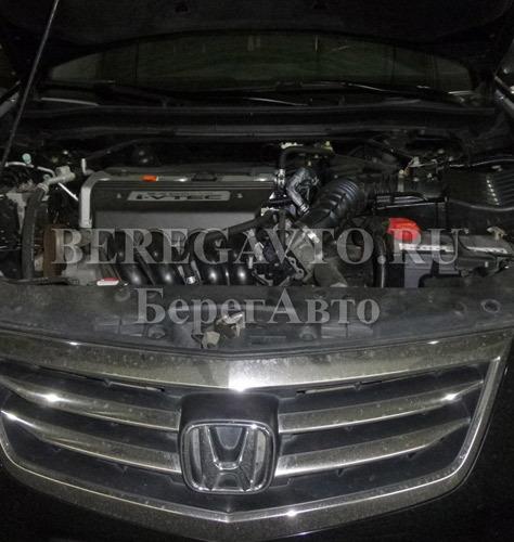 Катализатор на Хонда Аккорд 7: удаление и замена