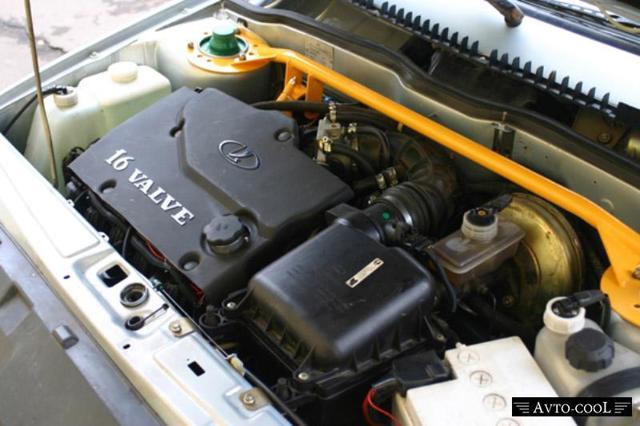 Тюнинг ВАЗ 2113 своими руками: салона, двигателя